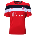 LOSC Lille 2011/12 Player Issue Home Uefa shirt - Umbro