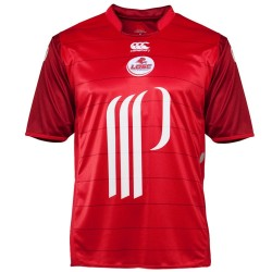 LOSC Lille 2009/10 home soccer jersey - Canterbury
