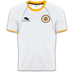 Cambridge United away Centenary football shirt 2012/13 - Burrda