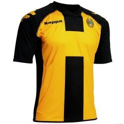 Hammarby IF Weg Fußball Trikot 2013 - Kappa