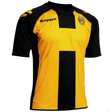 Hammarby IF Away football shirt 2013 - Kappa