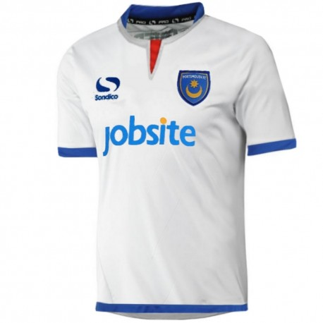 Portsmouth Third football shirt 2013/14 - Sondico
