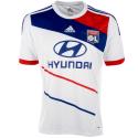 OL Olympique Lyon Home 2012/13 - Adidas