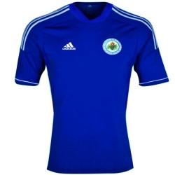 San Marino Home Fußball Trikot 2013 - Adidas