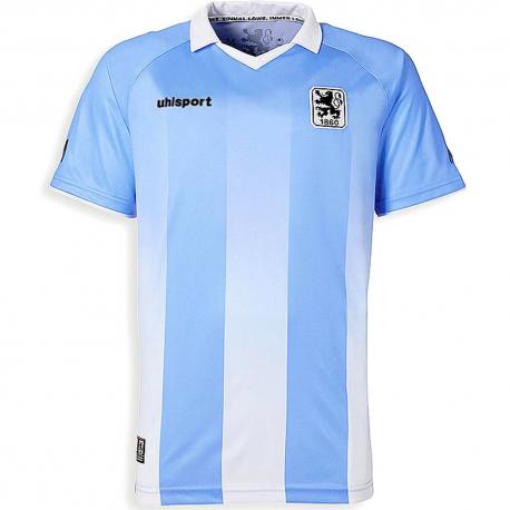 Munchen 1860 Home football shirt 2013/14 - Uhlsport