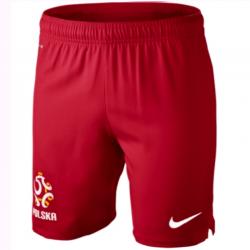 Selección de fútbol de Polonia Inicio shorts 2012/13 - Nike