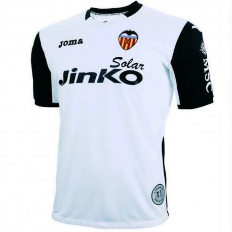 Valencia CF Home Special Edition shirt 2013/14 - Joma