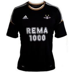 Rosenborg BK Fußball Away Shirt Adidas 2012/13