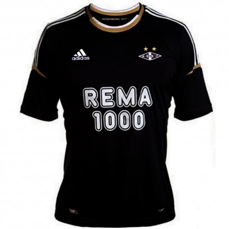 Rosenborg BK Football Away shirt 2012/13 Adidas