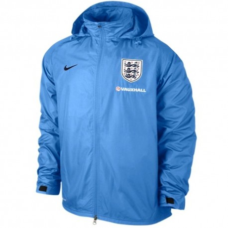 Giacca a vento da allenamento nazionale Inghilterra 2013/14 - Nike