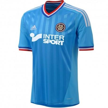 Maglia Olympique Marsiglia Away 2012/13 - Adidas