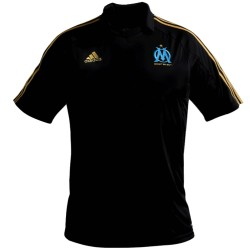 Olympique de Marseille Fourth Football Jersey 2012 - Adidas