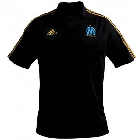Olympique de Marseille Fourth Football Jersey 2012 - Adidas