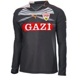 Stuttgart Home goalkeeper jersey 2011/12 - Puma