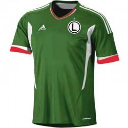 Legia Warsaw (Warszawa) Away shirt 2012/13 - Adidas