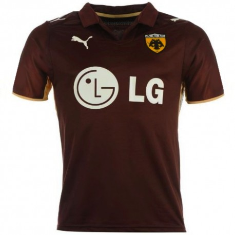 AEK Athens Third shirt 2008/09 by Puma