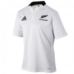 Maglia Rugby Nuova Zelanda 2011/12 Away by Adidas
