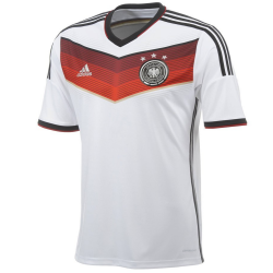 Maglia Nazionale Germania Home 3 stelle 2014/15 - Adidas