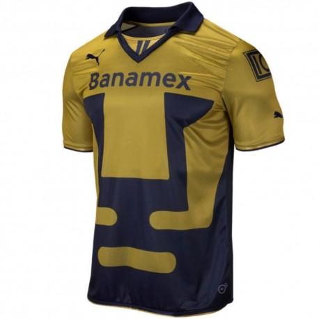 Maglia calcio Pumas de la UNAM 2013/14 - Puma
