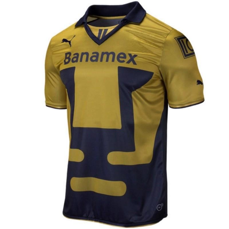 bf6a2036068 Pumas de la UNAM Away football shirt 2013 14 - Puma - SportingPlus ...