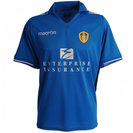 Leeds United Away/Third football shirt 2012/14 - Macron