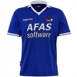 Maglia Calcio Az Alkmaar Third 2012/13 - Macron