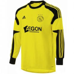 Ajax Amsterdam Home Goalkeeper jersey 2013/14 - Adidas