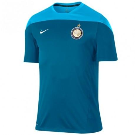 Maglia Allenamento FC Inter 2014 - Nike