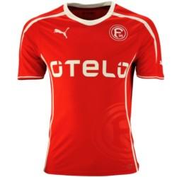 Fortuna Dusseldorf Soccer Jersey Home 2013/14 - Puma
