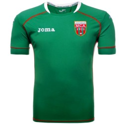 Mouloudia Club Alger maillot Away exterieur 2012/13 - Joma