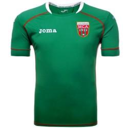 Mouloudia Club d ' Alger Trikot Home 2012/13-Joma