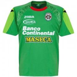 Maglia calcio C.D. Marathon (Honduras) Home 2012 - Joma