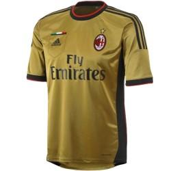 AC Milán fútbol Jersey 2013/2014 tercero - Adidas