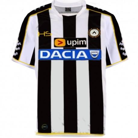 Maglia Udinese Calcio Home 2013/14 - HS