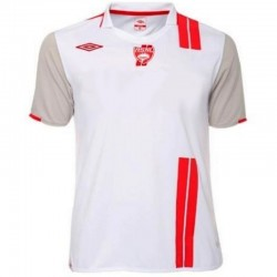 AS Nancy Lorraine Football Jersey 2011/12 Home by Umbro