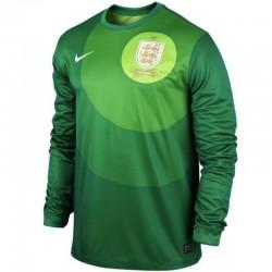 Maglia portiere Nazionale Inghilterra Home 2013/14 - Nike