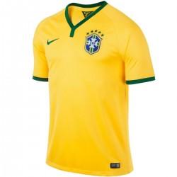 Brazil National football team Home shirt 2014/15 - Nike