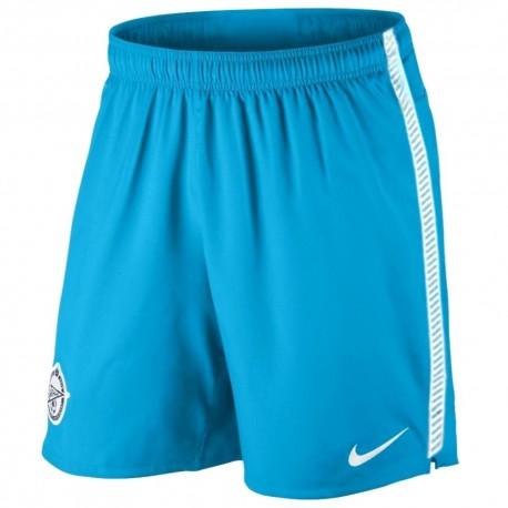 Zenit Saint Petersburg Home/Away football shorts 2012 - Nike