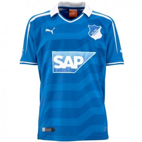 TSG Hoffenheim Home football shirt 2013/14 - Puma