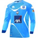 Atalanta Calcio Home Goalkeeper jersey 2012/13 Player Issue - Errea