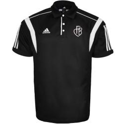Polo da rappresentanza FC Basilea 2013 - Adidas