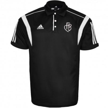 FC Basel presentation Polo shirt 2013 - Adidas