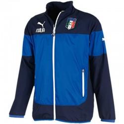Giacca da rappresentanza nazionale Italia 2014/15 Mondiali - Puma