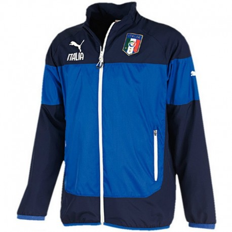 Italy national team Presentation jacket 2014/15 - Puma