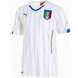 Italy national team Away football shirt 2014/15 - Puma