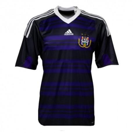 RSCA Anderlecht Jersey 2010/11 por Adidas