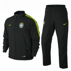 Chándal de presentación de equipo Brasil Fútbol 2014/15 - Nike