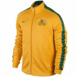 Veste de présentation Australie N98 2013/14 - Nike