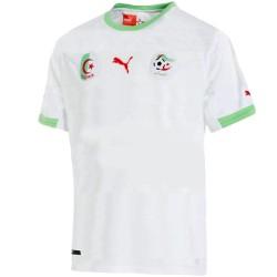 Maglia calcio nazionale Algeria Home 2014/15 - Puma