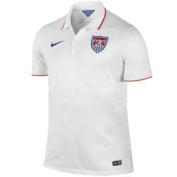 Maillot de foot USA (États-Unis) domicile 2014/15 - Nike